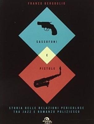sassofoni e pistole cover