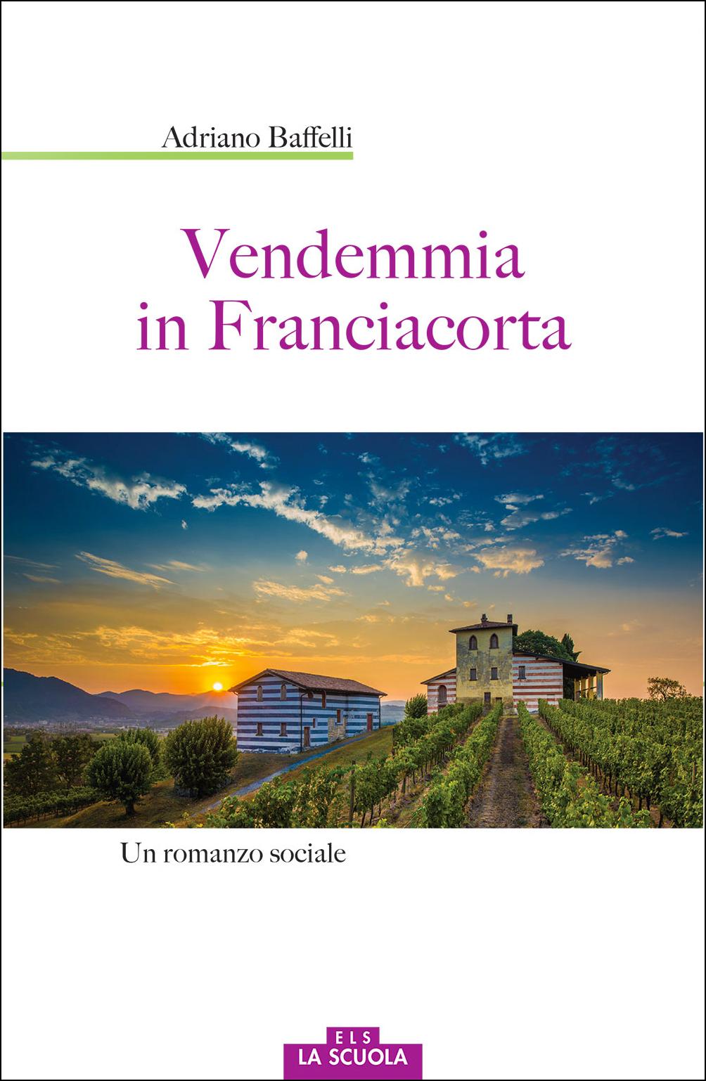 libro_vendemmiainfranciacorta cover
